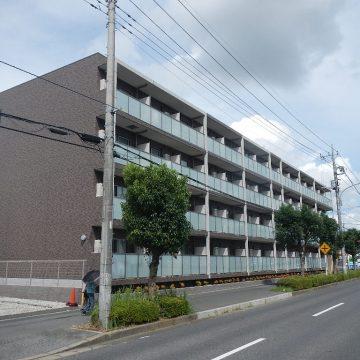 飯田町マンション
